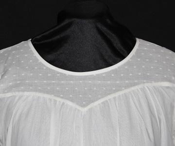 1423 Peasant Organic Cotton Shirt
