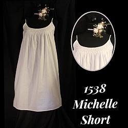 1538 Michelle Gown