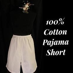 Pajama Short